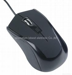 OEM 光电鼠标 厂家直销,热卖产品 LX-578