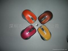 无线鼠标(LXW-245)