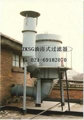 組合式空氣消聲過濾器