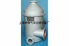壓縮機油浴式空氣過濾器zksg