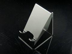 供应有机玻璃手机展示架