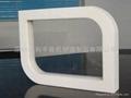 亚克力工艺品|透明有机玻璃相框 3