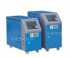 工業模溫機