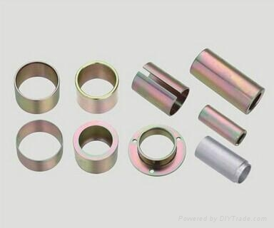 Factory sell SPRING PIN and auto door hinge 1