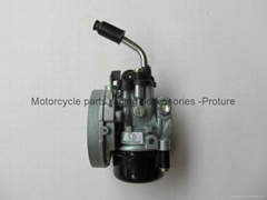 37cc motorcycle carburetor ,water cooling carburetor ,double stroke carburetor