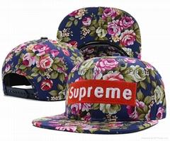 Wholesale fashion baseball cap hip hop flat caps