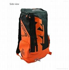 2015 new design KTM rider bag sports bag outdoor packbag