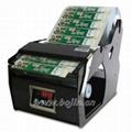 Electric Label dispenser Labelcombi-180