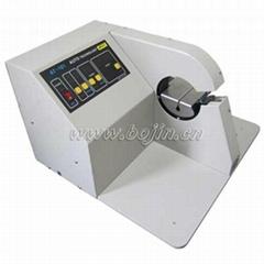 Harness winding machine