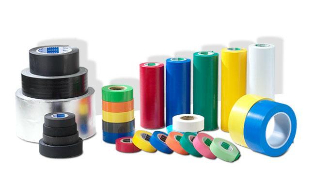 胶带缠绕机可用胶带