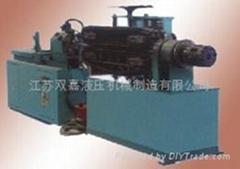 LKCX(Z)-40螺旋波紋管成型機