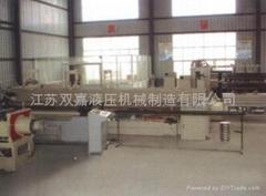 XKCX-65橡膠波紋管成型機