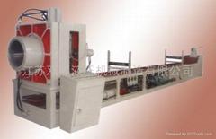 Φ16-Φ65mm液壓波紋管成型機