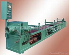 Φ32-Φ159mm液壓波紋管成型機