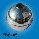 不鏽鋼浮球----FBS105