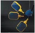 组合型电缆浮球液位开关