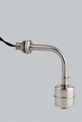 側裝不鏽鋼液位開關LSS2A1