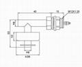 LS-PH2 侧装浮球液位开关