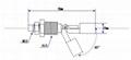 LSYZ-6 侧装浮球开关