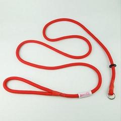Rope Dog Leash for Running, Jogging or Walking