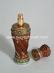 Custom 30ml perfume bottles