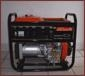 diesel/gasoline generator set, engine, pump, spray