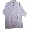 China mediacl Lab Coat 1