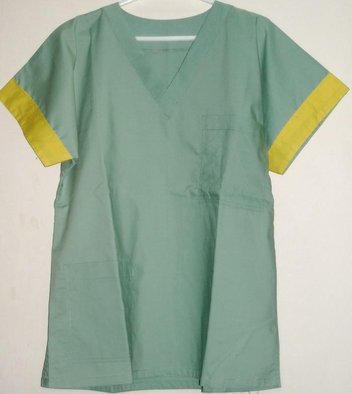 China hospital gown - China - Manufacturer - Medical Uniforms -