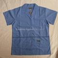 China nurse uniforms 1