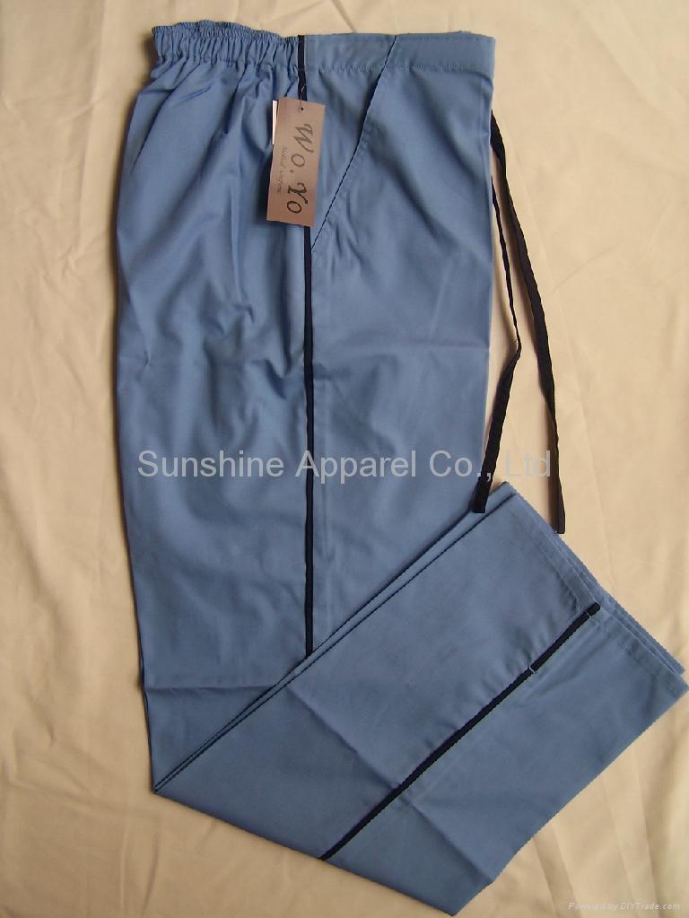 China nurse uniforms 2