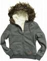 China cotton-padded coat
