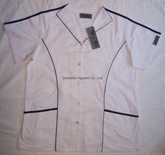 China nursing tunics