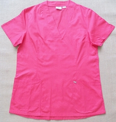 China tunic scrubs