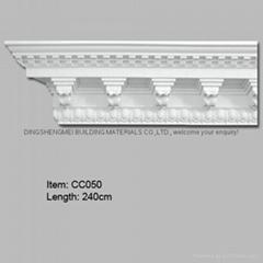 Polyurethane Crown mouldings