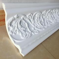 Decorative Crown Moulding