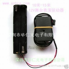 12v stage performance inverter