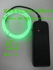 3V EL winding wire  EL inverter