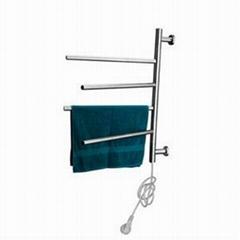 电热毛巾架(BK-108)
