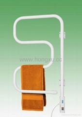 电热毛巾架 (BK-104A)