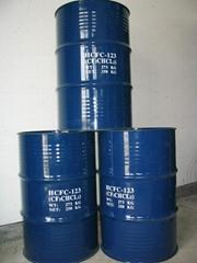 Refrigerant Gas R123