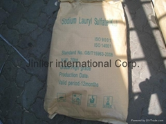 Sodium Lauryl Sulfate-powder