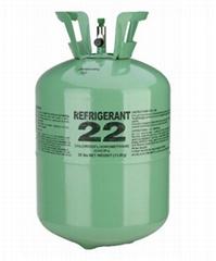 Refrigerant Gas-R22