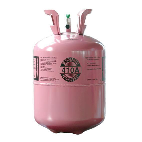 Refrigerant Gas-R401A 1