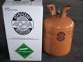 Refrigerant GAS-R404A