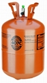 Mixed refrigerant-R407C