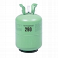 Refrigerant Gas-R290