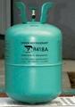 Refrigerant gas R408A