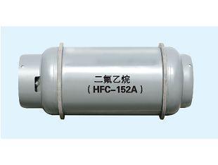 DIFLUOROETHANE(HFC-152a)  1