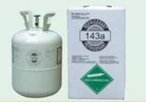 1,1,1-trifluoroethane (HFC-143a) 2