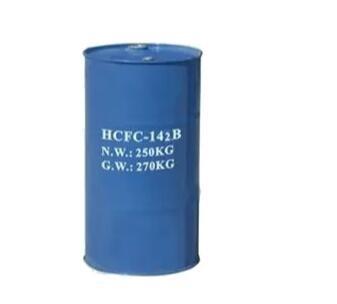 Chlorodifluoroethane(HCFC-142b) 2